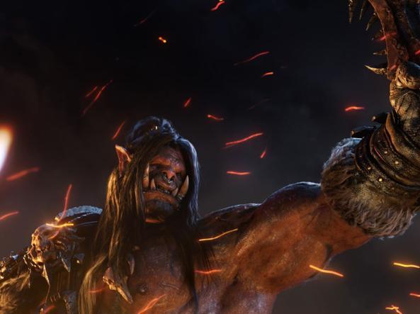 Dieci anni e 100 milioni di giocatori di World of Warcraft - Corriere.it